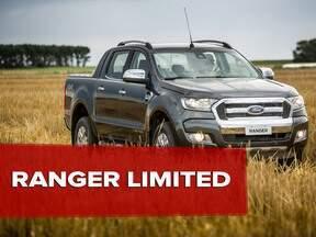 Ford Ranger: veja o que mudou no modelo 2017