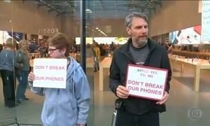 FBI desbloqueia celular de terrorista e encerra processo contra Apple