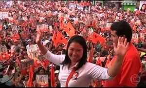 Peru vai eleger novo presidente neste domingo (10)