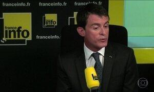 França quer estado de emergência para Eurocopa e Tour de France