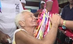 Festa do Divino é tradição no Vale do Guaporé, em Rondônia, há 122 anos