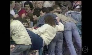 Sai o resultado da investigação sobre a maior tragédia do futebol inglês