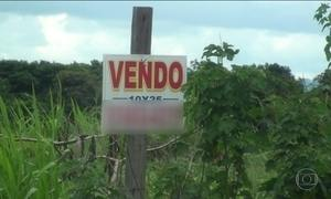 MP investiga venda de terrenos em área de preservação ambiental, em SP