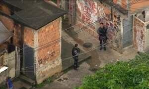 Anistia Internacional denuncia aumento de homicídios cometidos pela polícia do RJ
