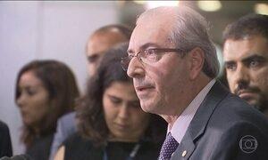 Jornal da Globo - Edição de Quinta-feira, 05/05/2016