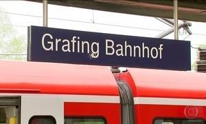 Terror volta a atacar na Alemanha