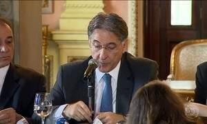 STJ derruba sigilo de processo que investiga governador de MG