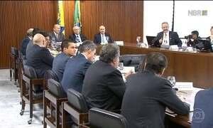 Jornal da Globo - Edição de Sexta-feira, 13/05/2016
