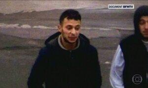 Terrorista suspeito dos ataques em Paris fica em silêncio em depoimento