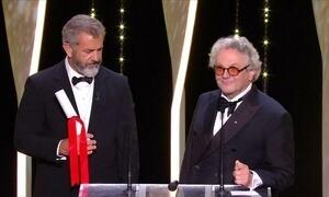 'I, Daniel Blake', de Ken Loach, ganha Palma de Ouro em Cannes