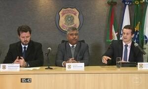 30ª fase investiga contratos com fornecedores da Petrobras