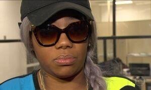 É indiciado o suspeito de agressões racistas numa rede social contra a cantora Ludmilla