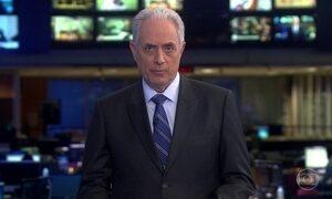 Gilmar Mendes envia 2º pedido de inquérito sobre Aécio para reanálise