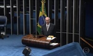 Jornal da Globo - Edição de Quinta-feira, 26/05/2016