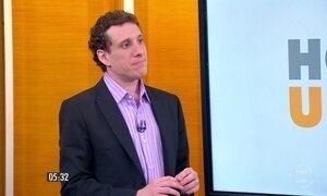 Economista comenta a atual situação do desemprego