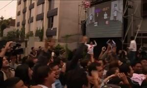 Peruanos vão às urnas neste domingo (5) para escolher novo presidente