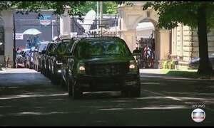 Corpo de Muhammad Ali será enterrado nos EUA