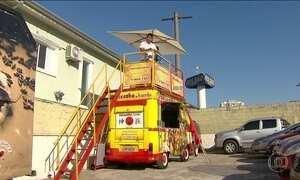Boom dos food trucks completa dois anos