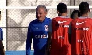 Tite discute com a CBF detalhes para assumir Seleção Brasileira