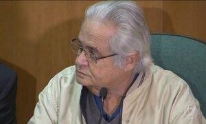 Pedro Correa diz que políticos receberam propina para aliviar CPI da Petrobras