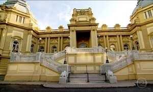 RJ decreta calamidade pública nas finanças e pede quase R$ 3 bi para a União