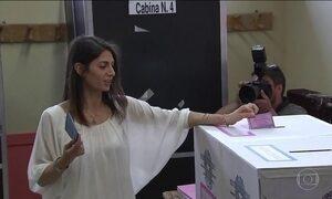 Movimento que protesta contra partidos tradicionais vence eleições na Itália