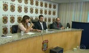 PF prende suspeitos de montar esquema de mais de R$ 600 milhões