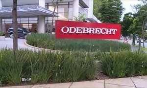 Odebrecht teria usado banco no Caribe em pagamentos de propina