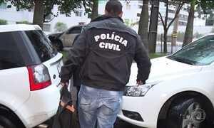Polícia investiga falsificação de diplomas de ensino à distância em RJ, MT e PR