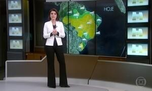 Frio deve continuar nos próximos dias em São Paulo