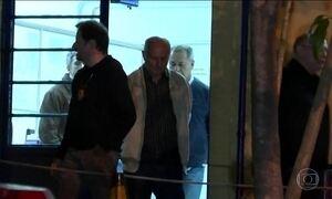 Polícia Federal prende o advogado foragido Guilherme Gonçalves na Operação Custo Brasil