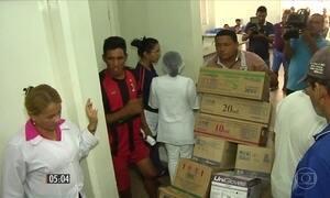 MPF investiga denúncias de pacientes contra hospital