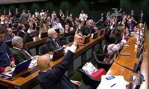 CCJ rejeita recurso de Cunha e cassação vai ao plenário