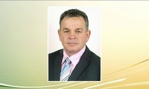 Presidente da Câmara de Vereadores de Ortigueira (PR) é assassinado