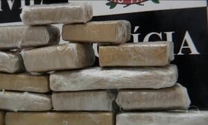 Traficante dono de casa de festas infantis vendia droga no local, em SP