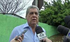 Justiça determina bloqueio de bens do ex-governador de Mato Grosso do Sul