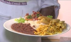 Preço do prato feito sobe o dobro da inflação nos últimos 12 meses