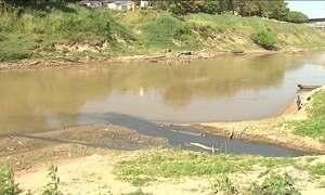 Acre está prestes a decretar estado de calamidade por causa da seca