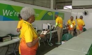 Olimpíada do Rio conta com 50 mil voluntários