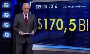 Ministério do Planejamento tirou R$ 16,5 bilhões para cobrir riscos fiscais