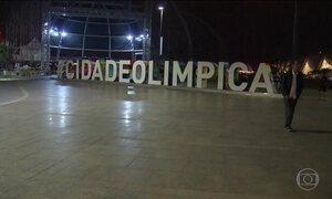 Boulevard Olímpico terá esquema de segurança reforçado