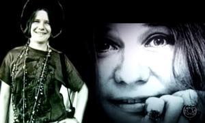 Novo documentário mostra visita de Janis Joplin ao Brasil em 1970
