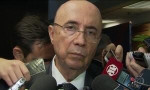 Henrique Meirelles diz que governo pode aumentar impostos