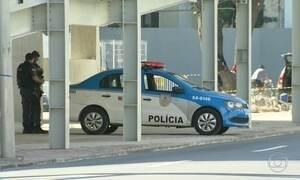 Já estão no Rio 48 mil homens das Forças Armadas e da Polícia