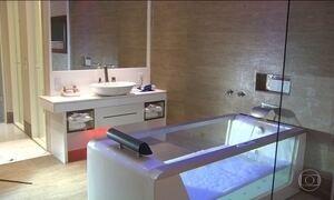 Motéis atraem turistas que vêm para a Olimpíada e reservas chegam a 80%