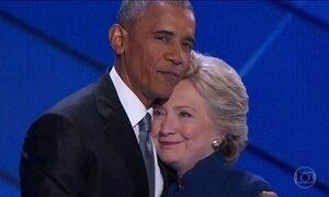 Hillary Clinton fará primeiro discurso oficial para disputar eleição