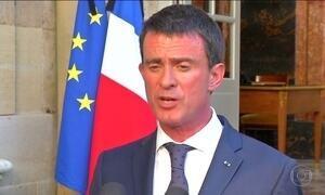 França anuncia medida contra a crescente ameaça terrorista