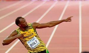 Usain Bolt tenta conquistar o tricampeonato em três provas do atletismo