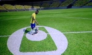 Desenvolvedores da TV Globo recriam mais de 60 personagens do esporte