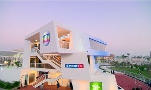 Saiba como será a cobertura da Olimpíada do Rio